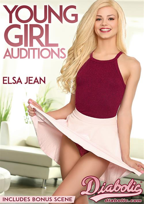 Young Girl Auditions (Diabolic Video)