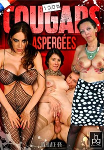 100% Cougars Full Of Cum (HPG Production)