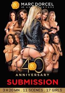 40th Anniversary: Submission (Marc Dorcel)