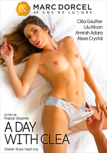 A Day With Clea (Marc Dorcel)