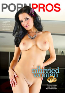 A Married Woman (Porn Pros)