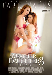A Mother Daughter Thing Vol. 3 (Digital Sin)