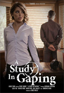 A Study In Gaping (Pure Taboo)