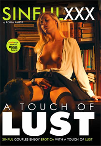 A Touch Of Lust (Sinful XXX)