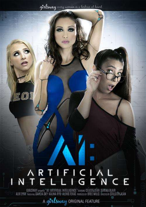 AI: Artificial Intelligence (Girlsway)
