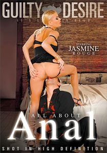 All About Anal (Guilty Desire)