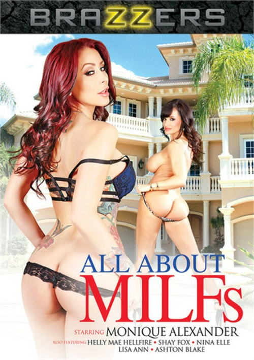 All About MILFs (Brazzers)
