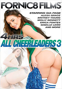 All Cheerleaders Vol. 3 (Fornic8 Films)
