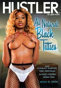 All Natural Black Titties (Hustler)
