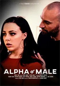 Alpha Male (Pure Taboo)