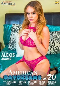 American Daydreams Vol. 20 (Naughty America)