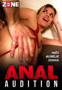 Anal Audition (Zone Sexuelle)