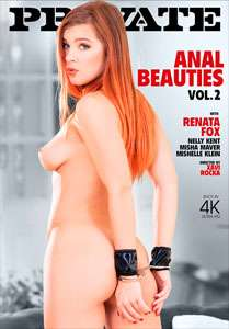 Anal Beauties Vol. 2 (Private)