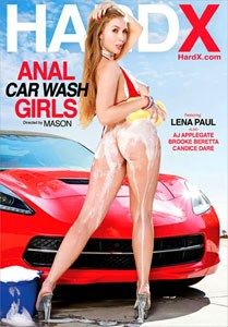 Anal Car Wash Girls (Hard X)