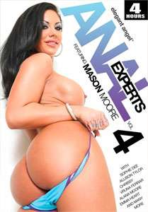 Anal Experts Vol. 4 (Elegant Angel)
