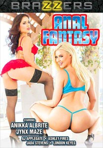 Anal Fantasy (Brazzers)