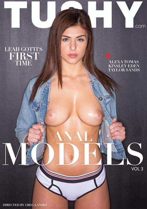 Anal Models Vol. 3 (Tushy)
