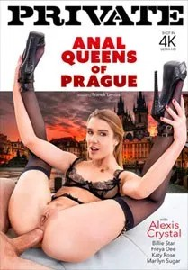 Anal Queens Of Prague (Private)