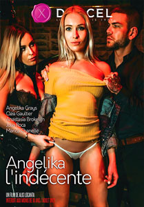 Angelika L'indecente (Marc Dorcel)