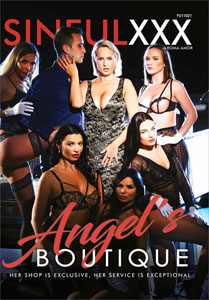 Angel's Boutique (Sinful XXX)