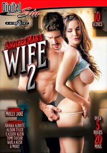 Another Man's Wife Vol. 2 (Digital Sin)