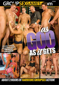 As Good As It Gets (Group Sex Games)
