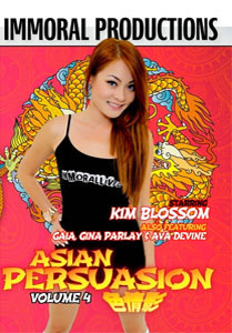 Asian Persuasion Vol. 4 (Immoral Productions)