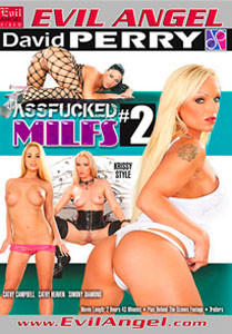 Assfucked MILFs Vol. 2 (Evil Angel)