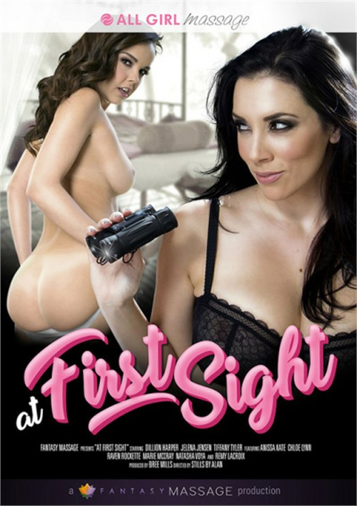 At First Sight (Fantasy Massage)