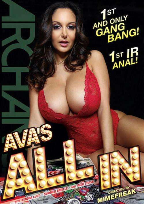 Ava's All In (ArchAngel)