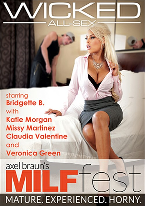 Axel Braun's MILF Fest (Wicked Pictures)