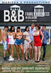 B&B Family Business In Belguim (MariskaX Productions)