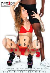 BBC Supreme Vol. 3 (Desire Films)