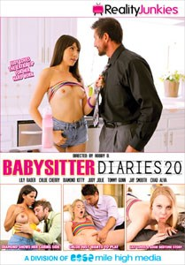 Babysitter Diaries Vol. 20 (Reality Junkies)