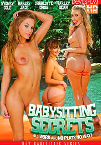Babysitting Secrets (Devil's Film)