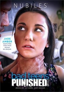 Bad Teens Punished Vol. 6 (Nubiles)
