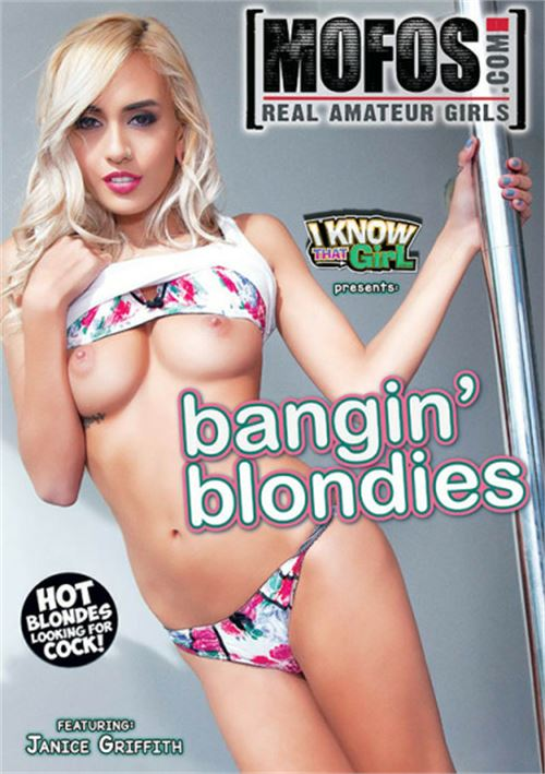Bangin' Blondies (MOFOS)