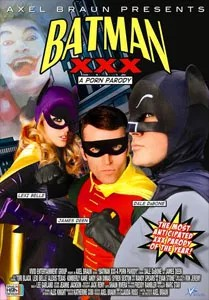Batman XXX: A Porn Parody (Axel Braun Productions)