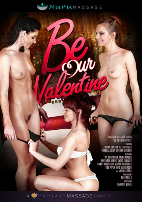 Be Our Valentine (Fantasy Massage)