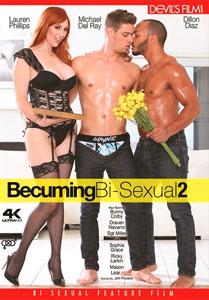 Becuming Bi-Sexual Vol. 2 (Devil's Film)