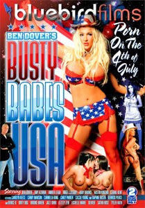 Ben Dover's Busty Babes USA (Bluebird Films)