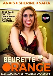 Beurette Orange (Zone Sexuelle)