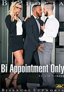Bi Appointment Only (BiPhoria)