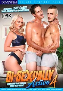 Bi-Sexually Active Vol. 4 (Devil's Film)