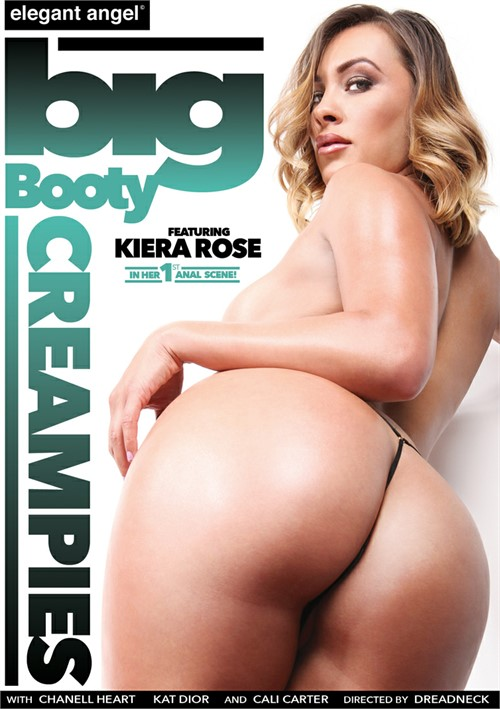 Big Booty Creampies (Elegant Angel)
