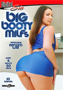 Big Booty MILFs (Digital Sin)