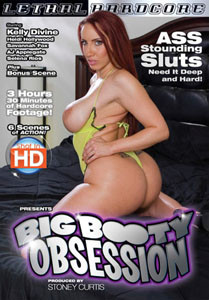 Big Booty Obsession (Lethal Hardcore)