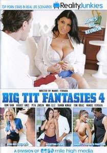 Big Tit Fantasies Vol. 4 (Reality Junkies)