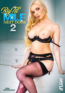 Big Tit MILF Next Door Vol. 2 (MYLF)
