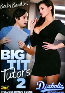 Big Tit Tutors Vol. 2 (Diabolic Video)
